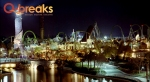 Q-breaks 8D/7N Fun Filled Orlando