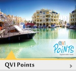 QVI Points Privileged Access Classic (Valid for 6months)