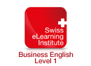 Swiss eLearning Institute–Business English Level 1