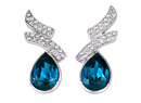 Adiva Divine Audrey Earrings