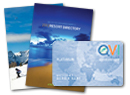 QVI Club Platinum Vacation Club Membership + Member's Brochure & Resort Director