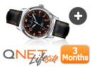 Spitfire Watch + Qnet Life Site – 3 month