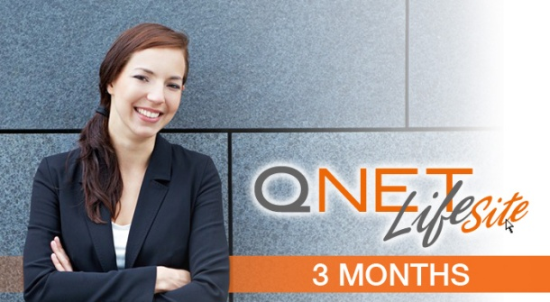 QNET LifeSite Your Life. Your Site.