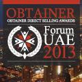 OBTAINER Forum UAE 2013Ticket