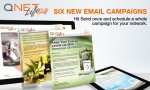 QNET Life Site Doubles Email Campaigns